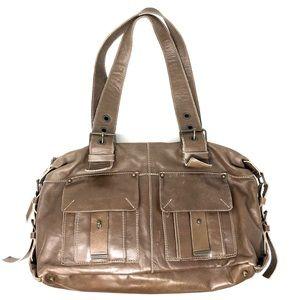Like 🆕 FRANCESCO BIASIA leather motorcycle 🏍 bag